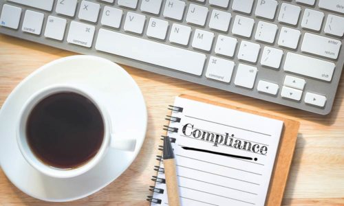Compliance is More than Training