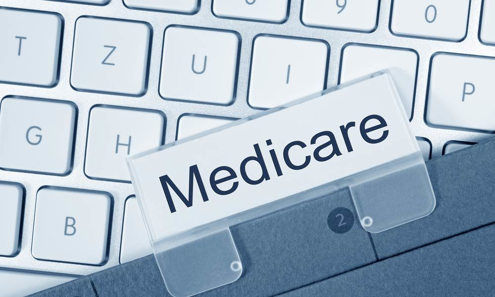 Medicare Overpayment