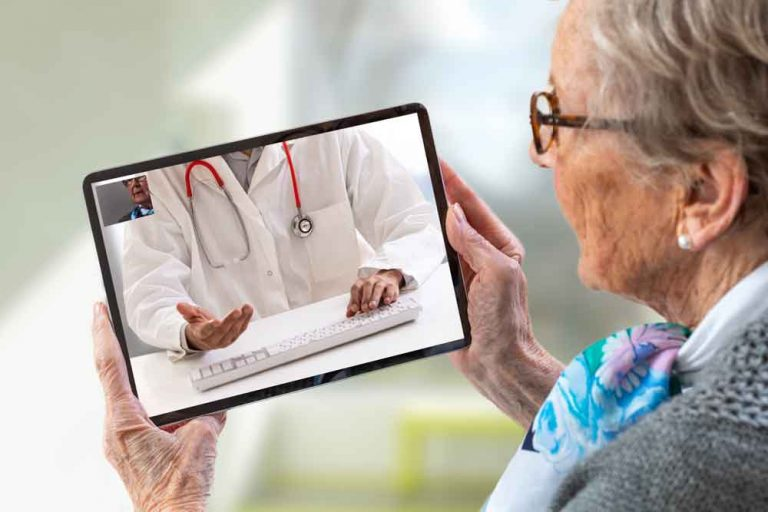 OCR Issues Notice of Enforcement Discretion in Regard to Telehealth