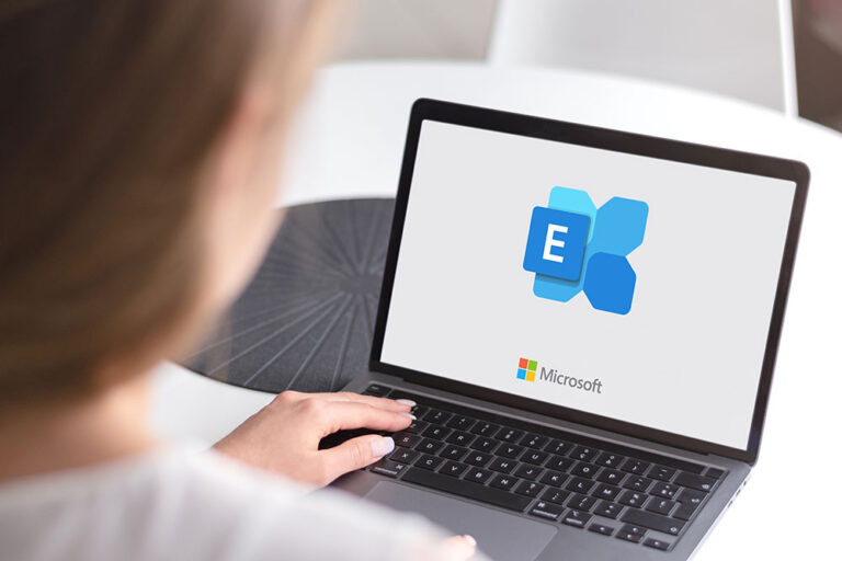 Microsoft Exchange Server Alert